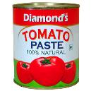 Canned Natural Tomato Paste