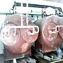 Hot Water Mixing System