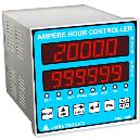 Programmable Ampere Hour Controller With Non-Volatile Battery Backup Memory
