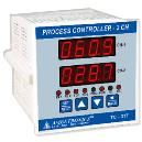 Two Channel Programmable Process Controller