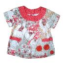 Colourful Printed Top for Kids