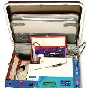Microprocessor Based Water and Soil Analysis Kit