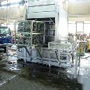 Special Purpose High Pressure Cleaning Machine