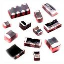 Multilayer and Wound Type Chip Inductors