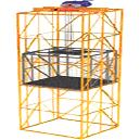 Goods Lifts Designed in Modular Construction