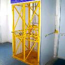 Corrosion Resistant Goods Lift