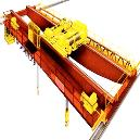 Crane and Hoist with High Load Bearing Capacity
