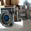 Helical Worm type Gear Reducer