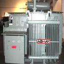 Low Loss Electrical Steel made Power Transformer