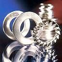 Steel Made Washers