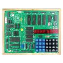Microprocessor Trainer with 8086 CPU