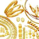 Traditional and Gold Antique Jewellery