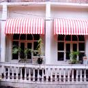 Designer Awnings and Canopies