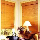 Pure Bamboo Blinds
