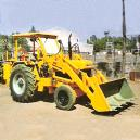 Frontend Loader Attachment with Directional Control Valve