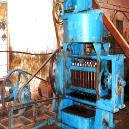 Steel Made Oil Expeller Machine