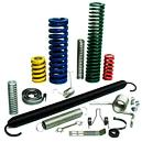 Precision Springs made as per Uniform Metric Standards