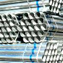 Industrial Galvanized Steel Pipe