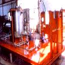 Industrial Chemical Dosing System