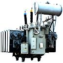 Copper Conductor Coil based Power Transformer