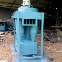 Corrosion Resistant Multi Cyclone Dust Collector