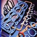 High Precision Rubber Gaskets