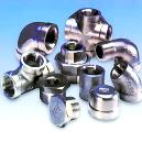 Steel/ Brass Made Pipe Fittings