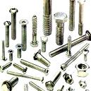 Corrosion Resistant Stainless Steel Fastener