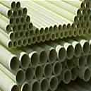 UPVC Pipes/Ribbed Well Screen & Plain Casings