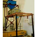 Electric Controlled Load Cell Type Bagging Machine