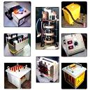 Over-Load Protected Voltage Transformer