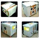 Magnetically Shielded Ultra Isolation Transformer