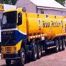 Bottom Loading Tankers with Vapour Recovery System