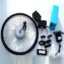 Eco Friendly Electric Bicycle Conversion Kit