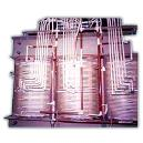 Transformer Core Coil Assembly