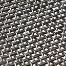 Single Crimped Wire Mesh
