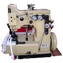 Two Thread Hemming Sewing Machine