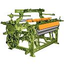 Over-Pick Loom with 180 rpm Speed