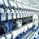 Spinning Machine for Textile Industry