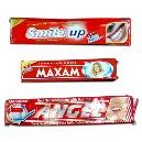 Toothpaste for Protection from Root Cavities