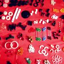 Plastic And Nylon Spares