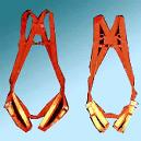 Nylon Full Body Harness