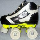 Hockey Skates with Micro Fibre Comfort Lining