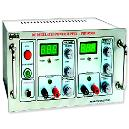 DC Power Supply Unit with Overload Protection