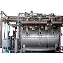 Fabric Dyeing Machine for Towel