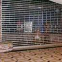 Automatic Rolling Security Shutter