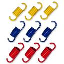 Industrial Clutch Springs