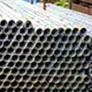 Galvanized Electric Resistance Welded Pipes