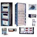 PLC/ Micro-Controller Based Endurance/ Performance Test System