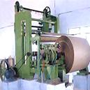 Heavy Duty Rewinder For Paper Mill